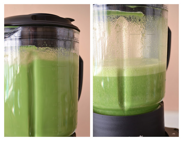 My Favourite Green Smoothie Recipe
