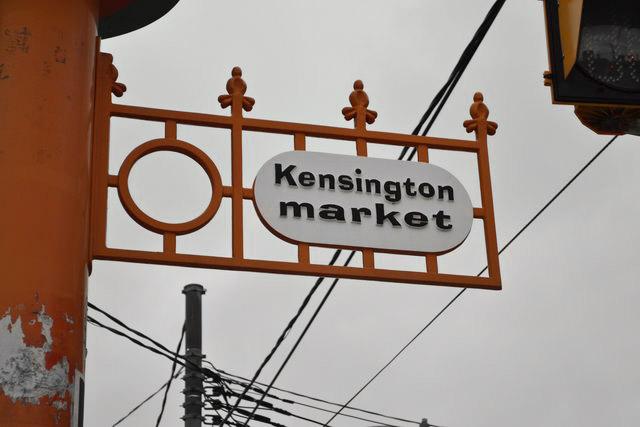 Tasty Tours Kensington Market Sweets Tour