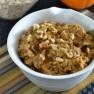 Pumpkin Pie Oatmeal