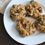 almondmealoatmealraisincookies-1