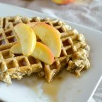 wholewheatapplegingerwaffles-2