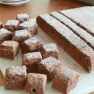 Homemade Chocolate Marshmallows